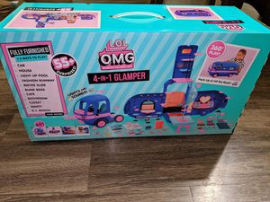 Lol surprise Glamper for Sale in Houston, TX