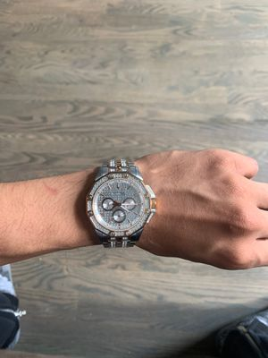 Bulova Watch Rose Gold Mens for Sale in New Britain, CT