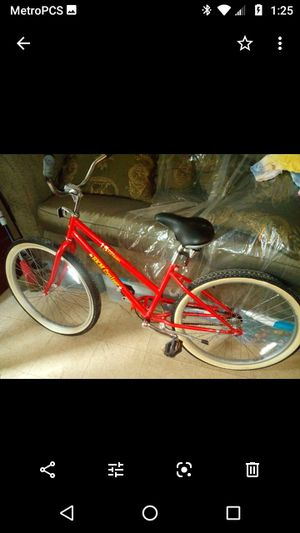 Cruiser Riding Bike for Leisure for Sale in Cleveland, OH