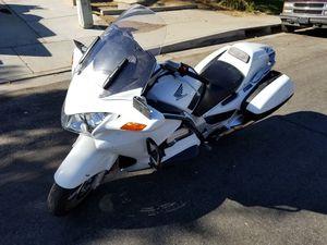 2012 Honda St1300 Low Miles for Sale in Riverside, CA