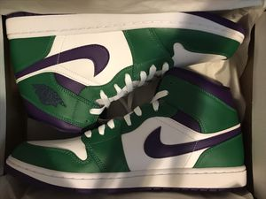 Size 11.5 Jordan 1s all in original boxes for Sale in St. Louis, MO