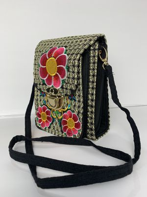 Crossbody Bag Embroidery for Sale in Houston, TX