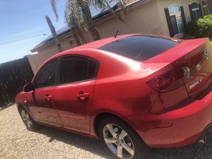 2006 Mazda 3 for Sale in Gilbert, AZ