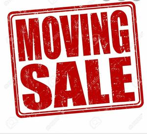 Moving sale for Sale in Triangle, VA