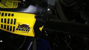 Eager Beaver chainsaw 5 McCullough for Sale in Indianapolis, IN