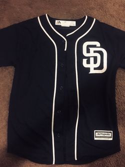 San Padres Youth Large (Fits As Small) for Sale in Bakersfield,  CA