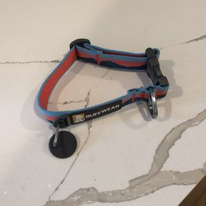 "11""-14"" Ruffwear Collar for Sale in Portland, OR"
