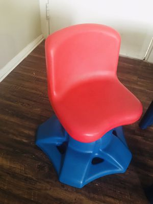 Table-Chair and bike kids for Sale in Dallas, TX