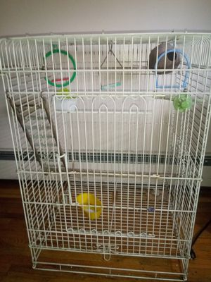 Big bird cage for Sale in The Bronx, NY