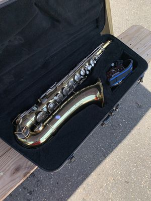 Conn 16m Tenor Saxophone for Sale in Seymour, CT