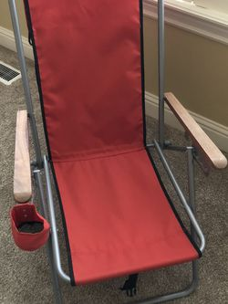 Rio Gear Low Back Chair for Sale in Meridian,  ID