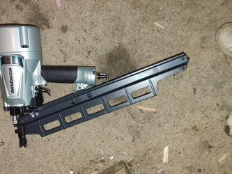 Metabo Hpt Nail Gun for Sale in Renton,  WA