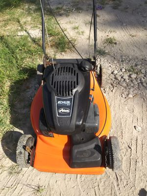 Ariens Self Propelled Lawn Mower for Sale in Houston, TX