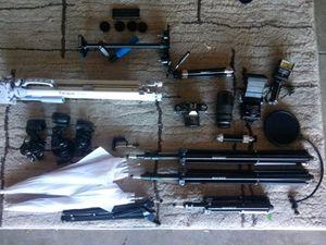 Professional Photography Equipment for Sale in Rancho Santa Margarita, CA