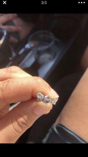 Earrings Diamond (Alexander Jewelers) for Sale in GLMN HOT SPGS, CA