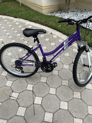 Roadmaster bicycle for Sale in Oakland Park, FL