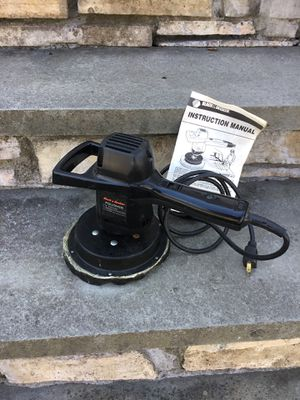 Buffer random orbital polisher buffer machine for Sale in Concord, MA