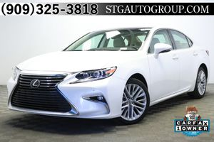 2017 Lexus ES for Sale in Montclair, CA