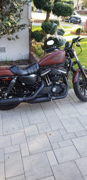 2017 Harley Davidson for Sale in Lakewood, CA