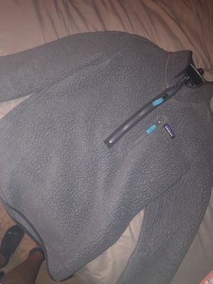 Patagonia Half Zip Sherpa Pullover for Sale in Cartersville, GA
