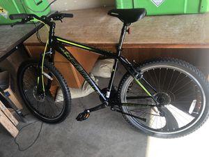 """26"""" Schwinn Sidewinder Mountain Bike (Like New) for Sale in Lakeland, FL"""
