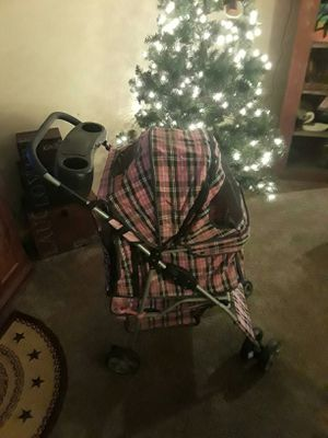 Dog stroller for Sale in Columbus, OH