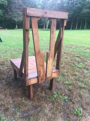 Milking Stand for Sale in Moseley, VA