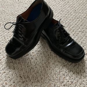 Men's Alfani Dress Shoes - Size 11.5 for Sale in Buffalo, NY