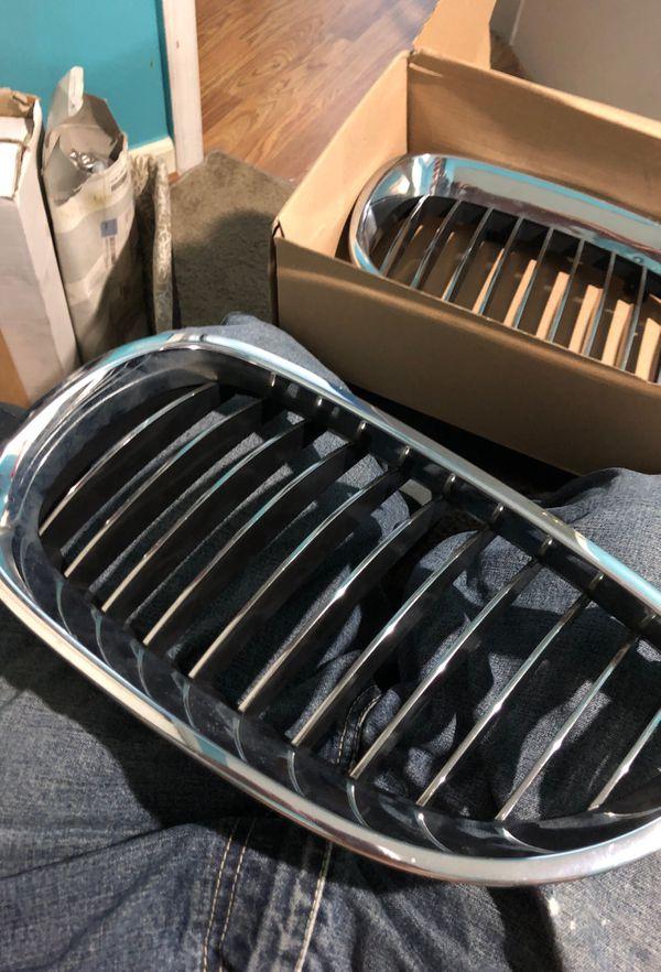 BMW E60 /E61 5 series grille