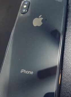 Iphone x for Sale in Cashmere,  WA