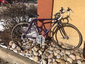 Trek 1220, vintage road bike, excellent condition for Sale in Denver, CO