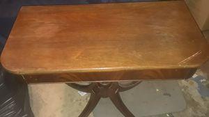 Genuine mahogany antique for Sale in Philadelphia, PA