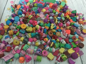 Shopkins more than 400 pieces for Sale in Pompano Beach, FL