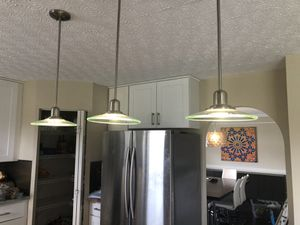 Hanging Light Set for Sale in Lewis Center, OH