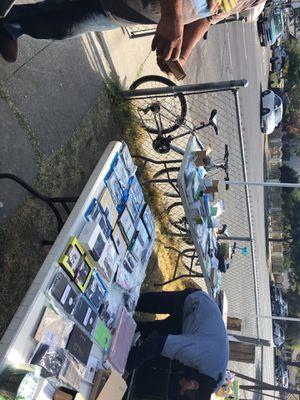 Yeard sale 1045 s California street for Sale in Stockton, CA