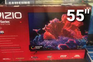 "M55Q7-H1 55"" VIZIO QUANTUM HDR PS5 READY! for Sale in Fontana, CA"