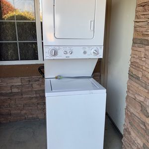 kenmore electric stackable for Sale in Shafter, CA