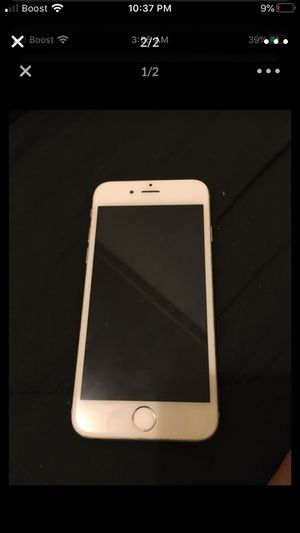 iPhone 6 for Sale in Baldwin Hills, CA