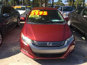 2010 Honda Insight EX for Sale in Lake Worth, FL