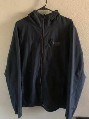 Hawke&Co sport rainproof jacket size L NorthFace Columbia Patagonia for Sale in Las Vegas, NV