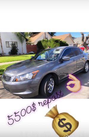 Honda for Sale in East Los Angeles, CA