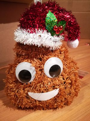 Festive Poop Emoji Home Decor for Sale in Sunnyvale, CA