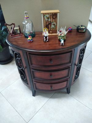 End table real wood for Sale in Boynton Beach, FL