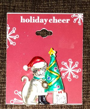 Christmas Pin for Sale in Bolingbrook, IL