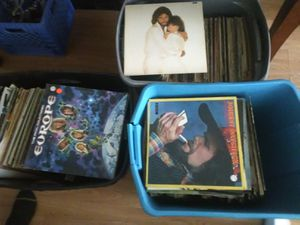 200 AND MORE CLASSIC VINYL RECORDS for Sale in Las Vegas, NV