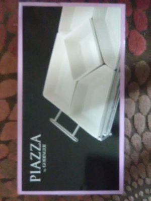 PIAZA 6 piece relish serving tray for Sale in Walker, MN