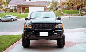 2002 Ford Ranger Regular Cab Clean Interior for Sale in San Francisco, CA