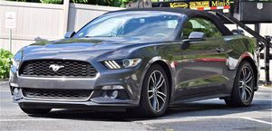 2016 Ford Mustang for Sale in Fredericksburg, VA