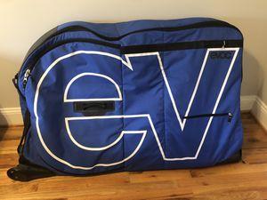 Evoc bike travel bag like new for Sale in Washington, DC