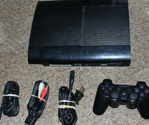 Ps3 for Sale in Montpelier, MD